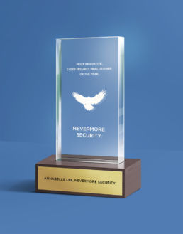 Most Innovative Cyber Security Practitioner of the Year
