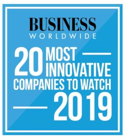 20 Most Innovative Companies to Watch 2019